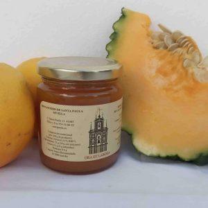 Mermelada Calabaza Naranja
