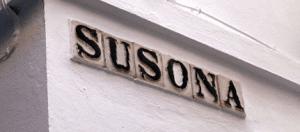 Calle Susona