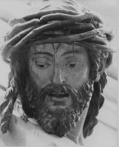 Cristo de Martínez Montañés